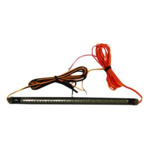 Custom Dynamics STZ24GREEN LED Accent Light 24-LED, 9.4 Long Green Stingerz