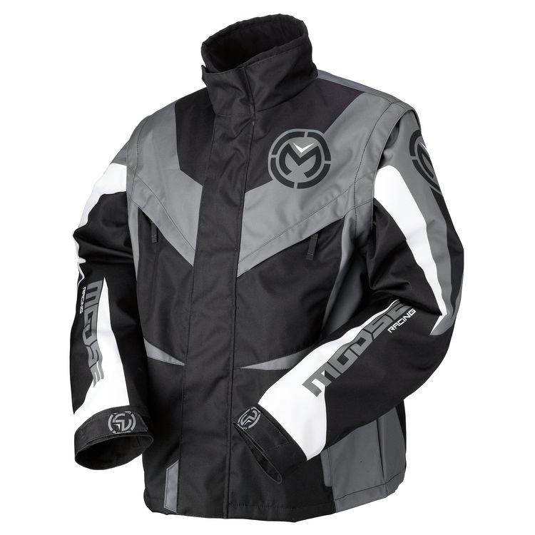 Moose Racing Qualifer Jacket