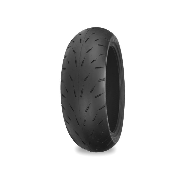 Shinko Hook-Up Pro Drag Radial Rear Tires