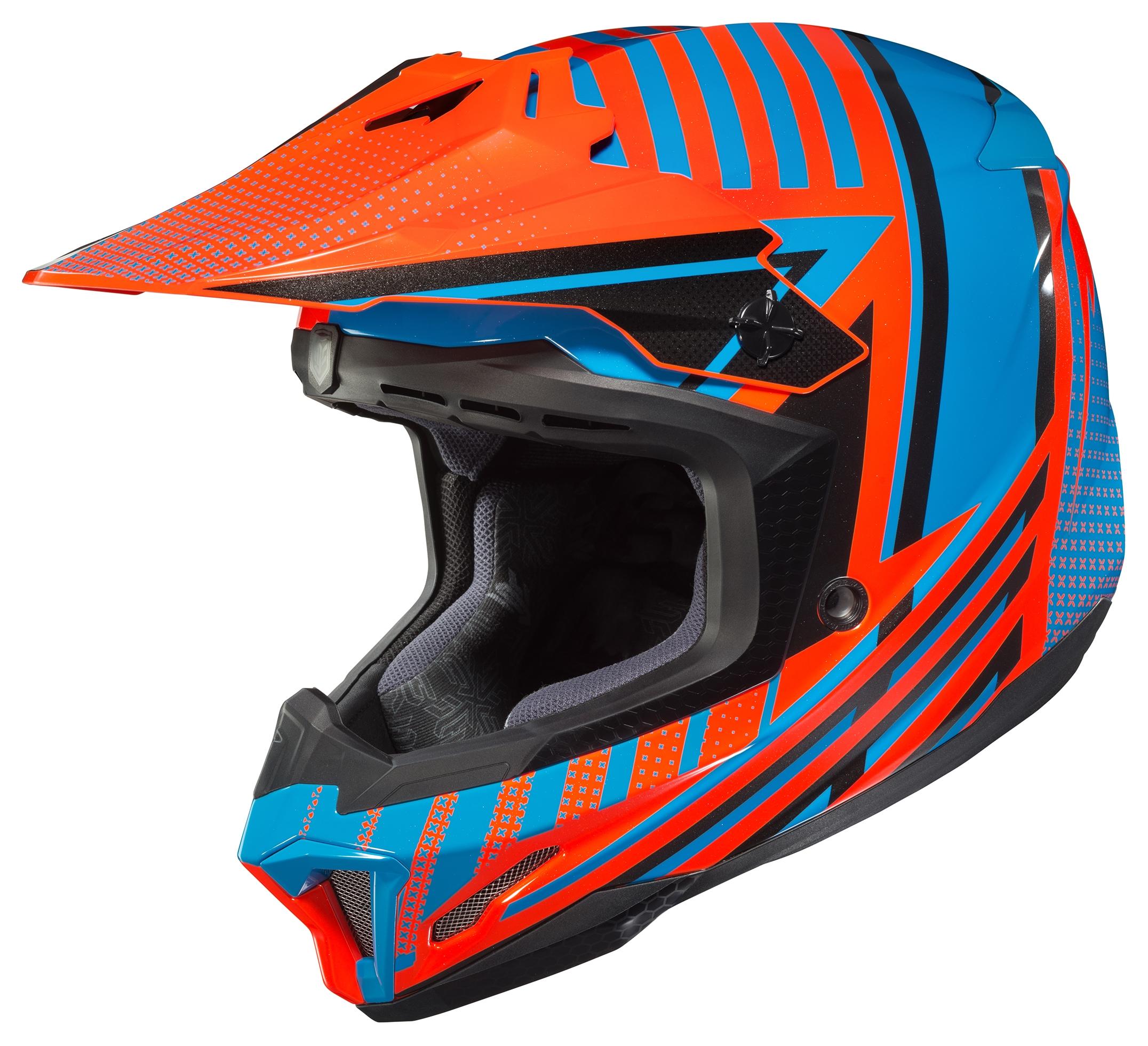 Vcan® Milano Scooter Helmet - 156004, Helmets & Goggles at