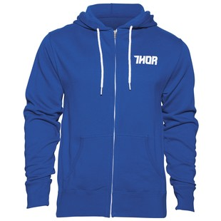 Thor Driven Hoody (Color: Navy/White / Size: XL) 1154680