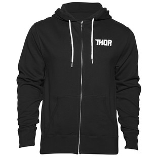 Thor Driven Hoody (Color: Black / Size: 2XL) 1154676