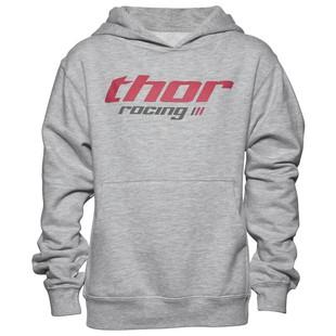 Thor Pinin Girl's Hoody (Color: Grey / Size: XL) 1154732