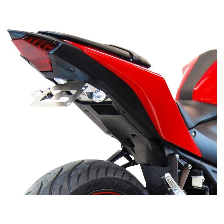 Competition Werkes Fender Eliminator Kit Yamaha R3 2015-2018