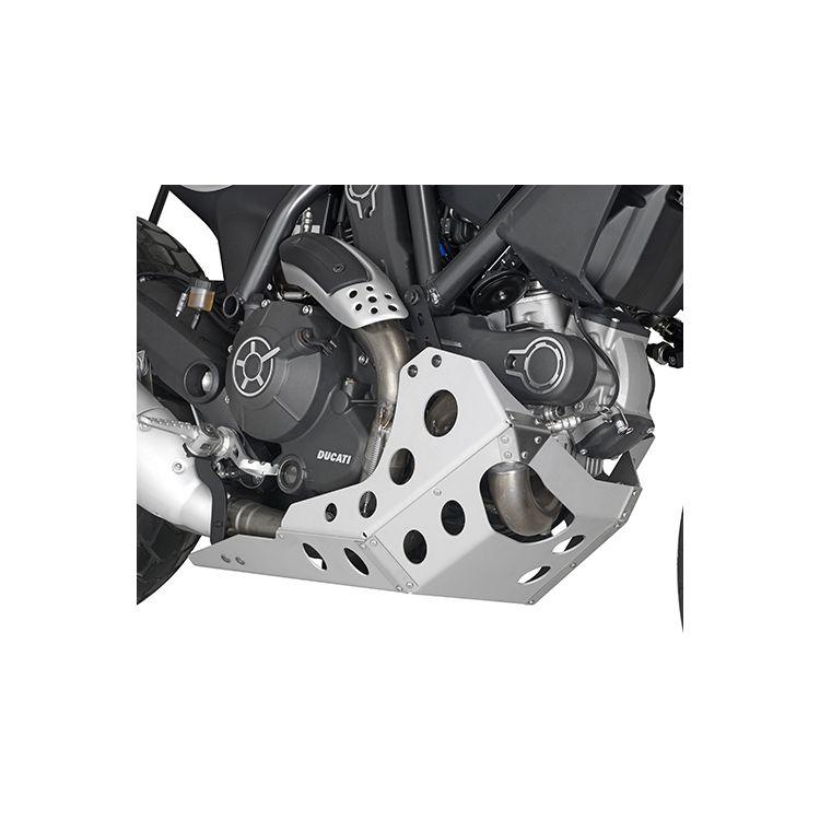 Givi RP7407 Skid Plate Ducati Scrambler 2015-2019