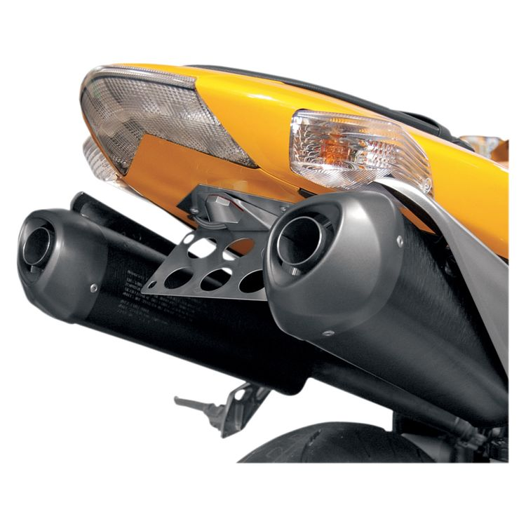 Competition Werkes Fender Eliminator Kawasaki ZX10R 2006-2007