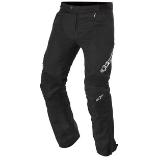 Alpinestars Raider Drystar Pants (Color: Black / Size: 2XL) 1156864