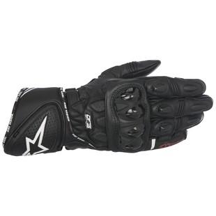 Alpinestars GP Plus R Gloves (Color: Black / Size: SM) 1157428