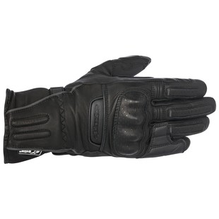 Alpinestars Stella M-56 Drystar Gloves (Color: Black / Size: SM) 1157424