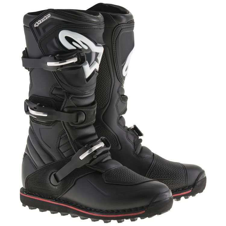 Bell Racing Helmets >> Alpinestars Tech T Boots - Cycle Gear