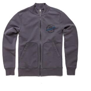 Alpinestars Dial Fleece (Color: Grey / Size: MD) 1156425