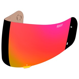 Icon Proshield Face Shield (Color: RST Red) 1158075