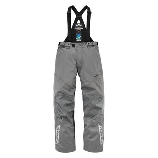 Icon Raiden DKR Monochromatic Pants (Color: Grey / Size: MD) 1158213