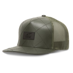 Alpinestars Criss Hat (Color: Army Green) 1156949