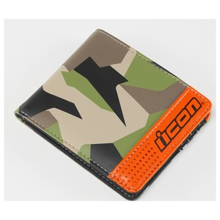 Icon Deployed Wallet (Color: Camo) 1158138