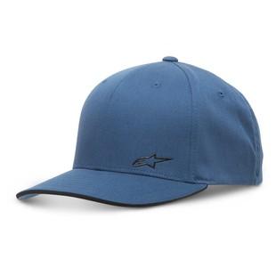 Alpinestars Copilot Hat (Color: Blue / Size: LG-XL) 1156905