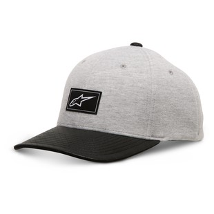 Alpinestars Gentry Hat (Color: Grey / Size: LG-XL) 1156909