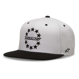 Alpinestars Ace Hat (Color: White) 1156927