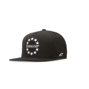 Alpinestars Ace Hat (Color: Black) 1156926
