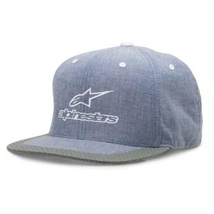 Alpinestars Platform Hat (Color: Blue) 1156929