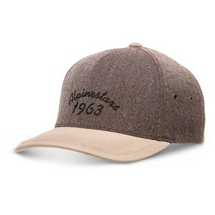 Alpinestars Wilcot Hat (Color: Khaki / Size: LG-XL) 1156901