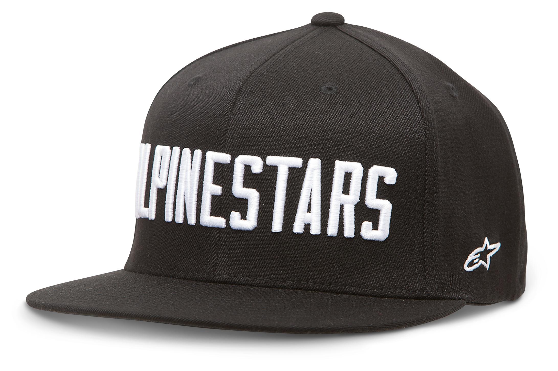 Alpinestars Big Word Hat Cycle Gear