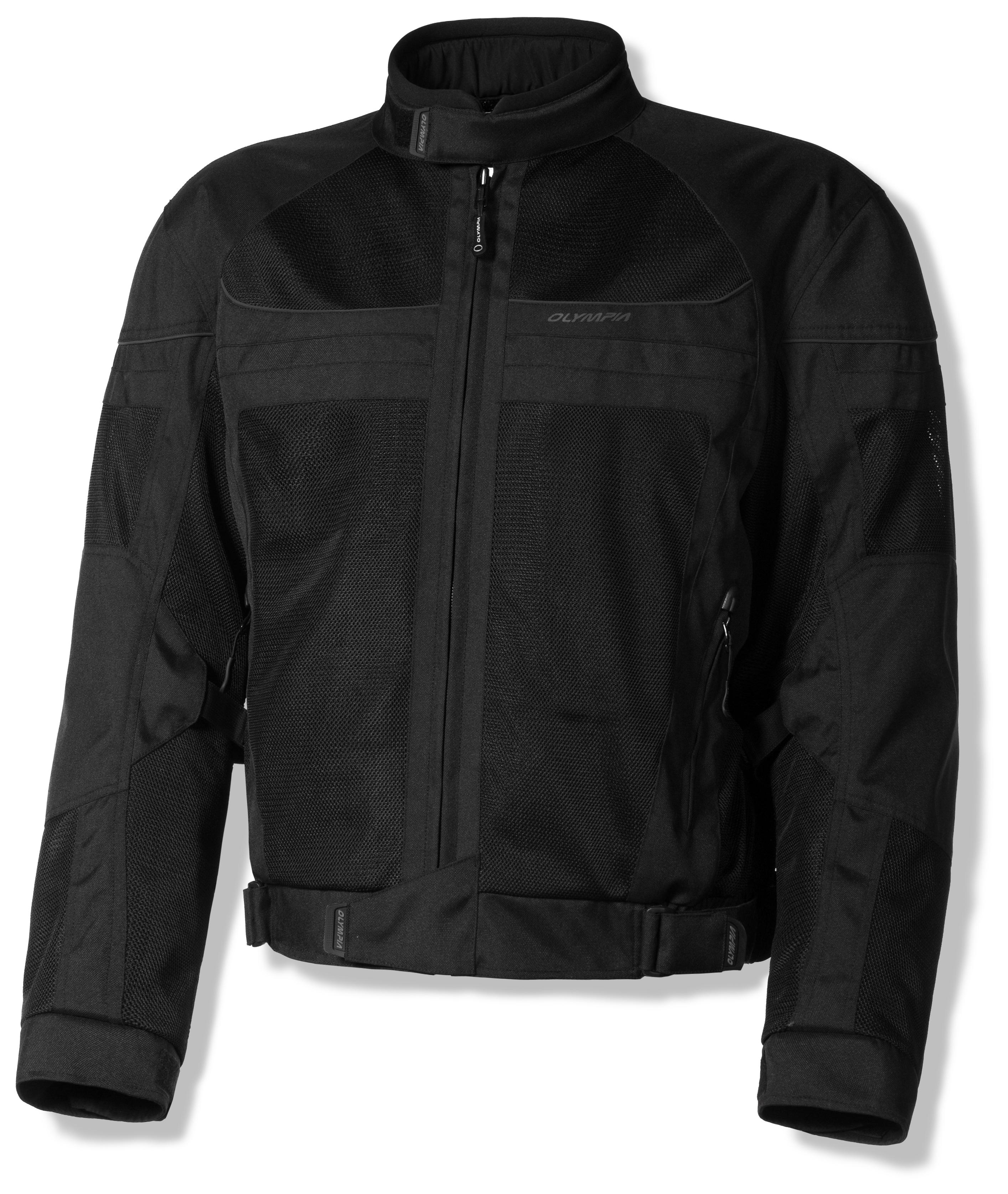 Olympia Newport Jacket Cycle Gear