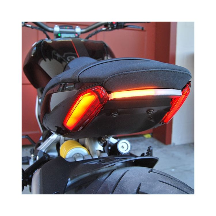New Rage Cycles Rear LED Turn Signal Ducati XDiavel / S 2016-2018