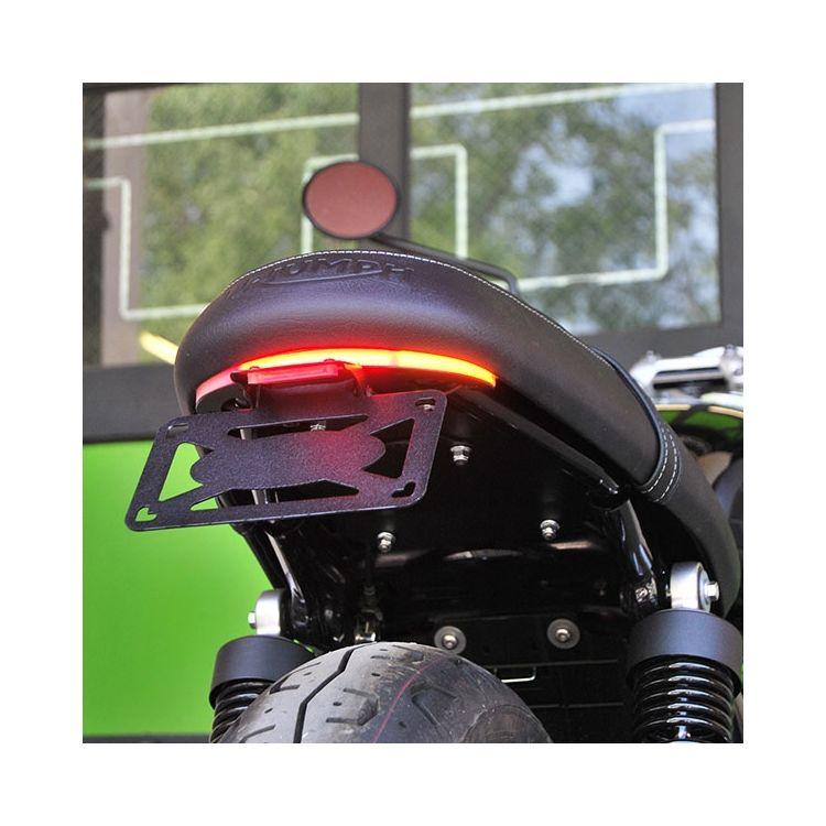 New Rage Cycles LED Fender Eliminator Triumph Bonneville Street Twin 2016-2018