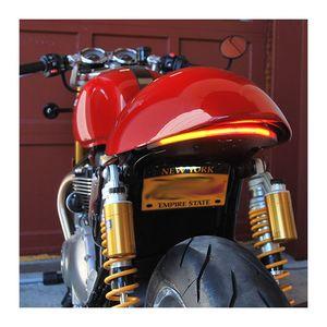 Montage Support Arrière v5 Triumph Thruxton 1200 16-20 RT Casque Support