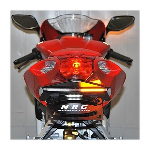 New Rage Cycles LED Fender Eliminator MV Agusta F3 675 / 800