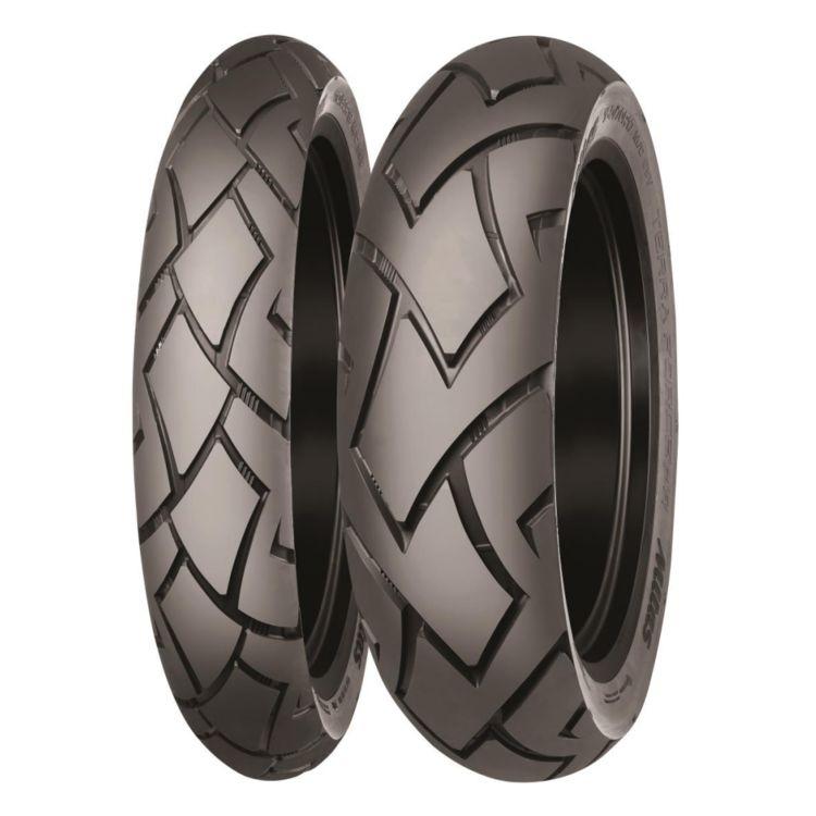 Mitas Terra Force-R Tires