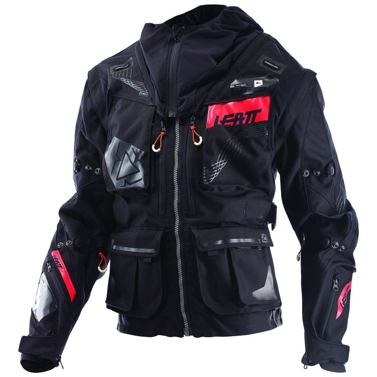 How To Read Tire Size >> Leatt GPX 5.5 Enduro Jacket - Cycle Gear