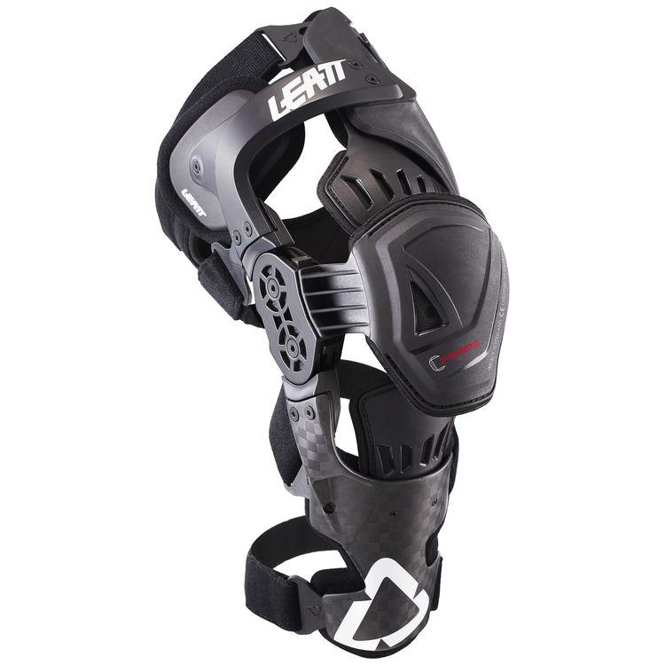 Leatt C-Frame Pro Carbon Knee Braces