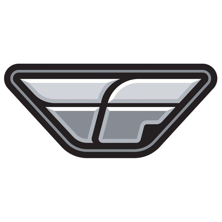 Fly Racing Dirt F-Wing Van / Trailer Decal