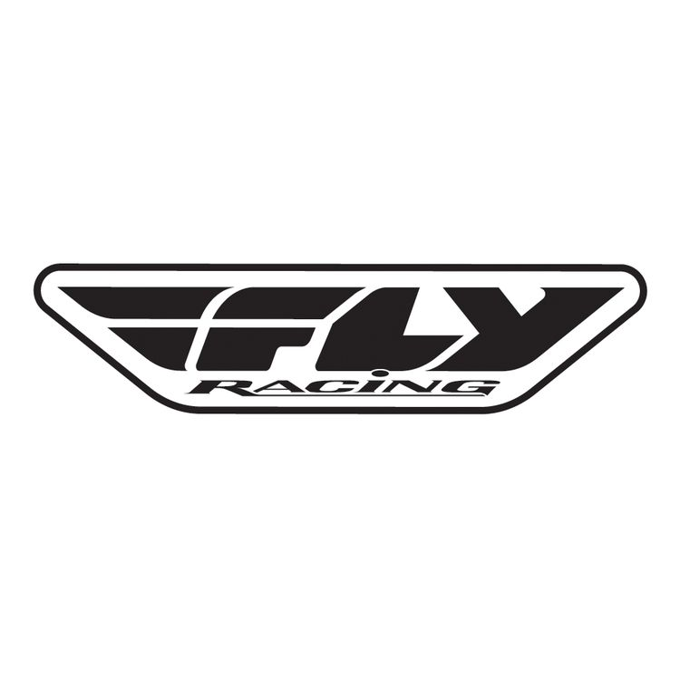 Fly Racing Dirt Van / Trailer Decal