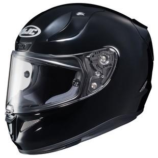 HJC RPHA 11 Pro Helmet (Color: Black / Size: 2XL) 1160501