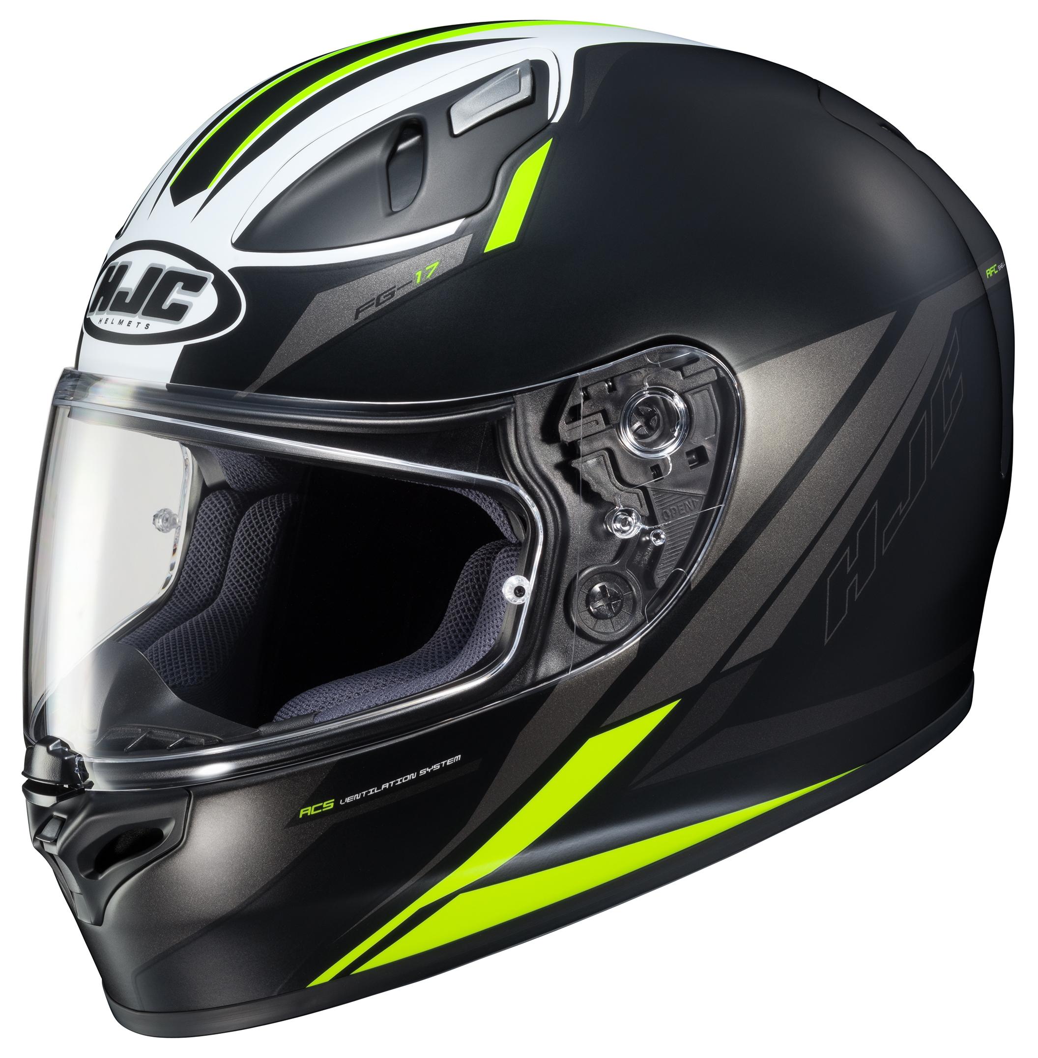 Hjc Fg 17 >> Hjc Fg 17 Valve Helmet Cycle Gear
