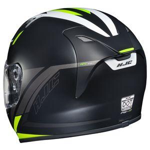 Hjc Fg 17 >> Hjc Fg 17 Talos Helmet Cycle Gear