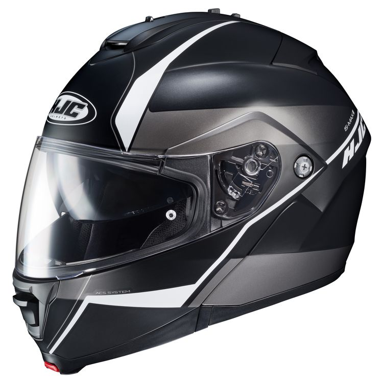 e44c4b43 HJC IS-Max 2 Mine Helmet - Cycle Gear
