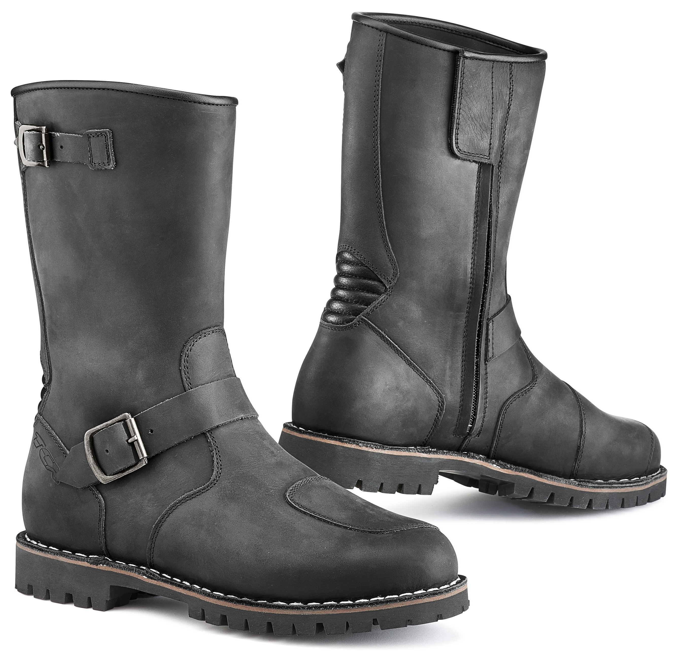 Tcx Fuel Wp Boots Cycle Gear