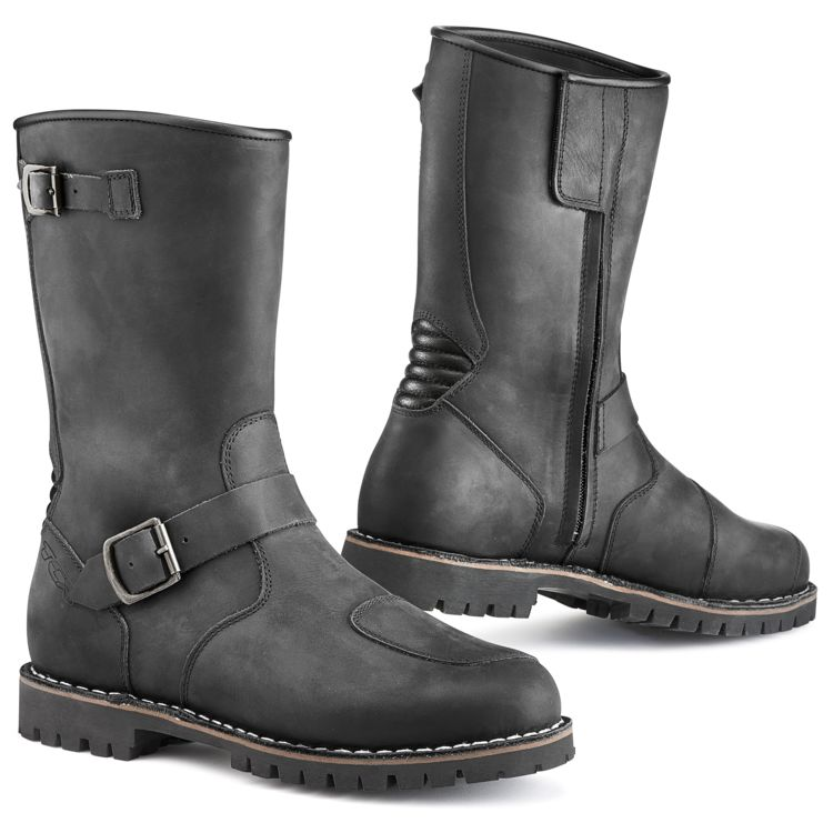 c5641d37716 TCX Fuel WP Boots - Cycle Gear
