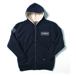 Factory Effex Yamaha Sherpa Hoody (Color: Navy / Size: XL) 1161546
