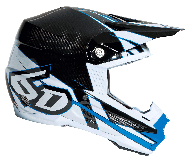 Мотошлем подростковый fox youth v1 imperial helmet black/white l (11968-018-290)