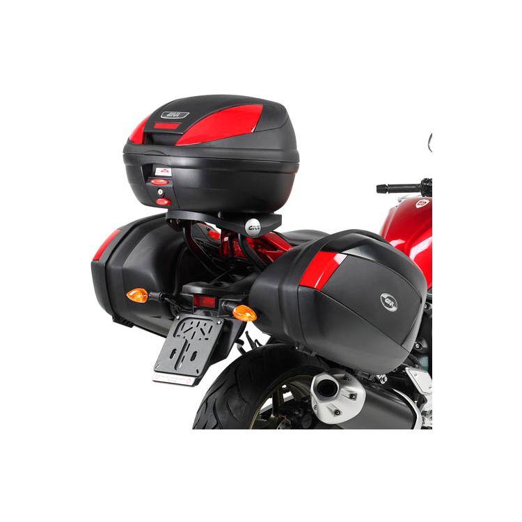 Givi PLX359 / PLXR359 V35 Side Case Racks Yamaha FZ1 2006-2015