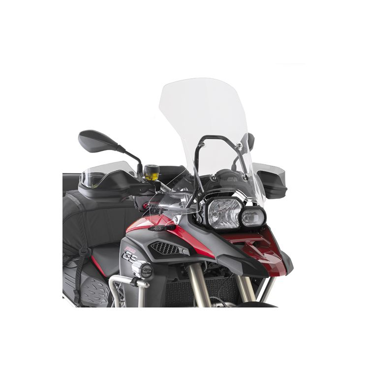 Givi D5110ST Windscreen BMW F800GS Adventure 2013-2018