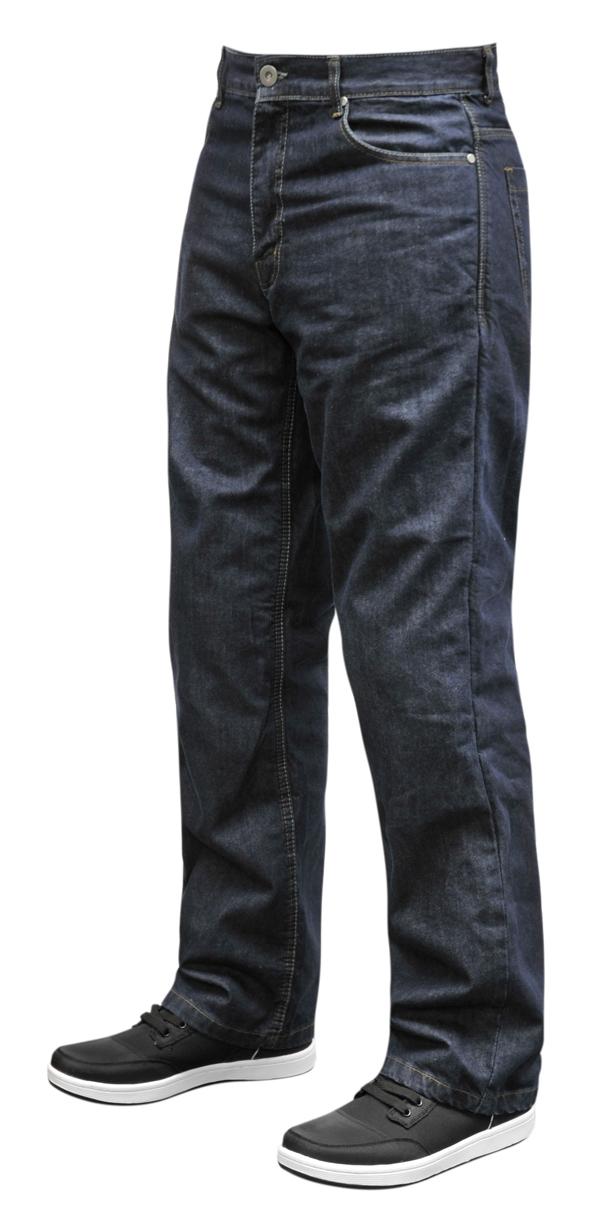 36 Bilt Iron Workers Mercury Jeans