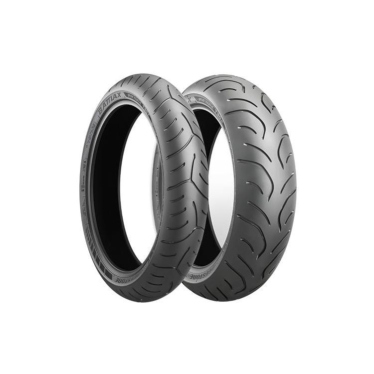 Bridgestone T30 EVO Tires