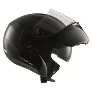 AGV Numo EVO ST Helmet (Color: Black / Size: SM) 1162272
