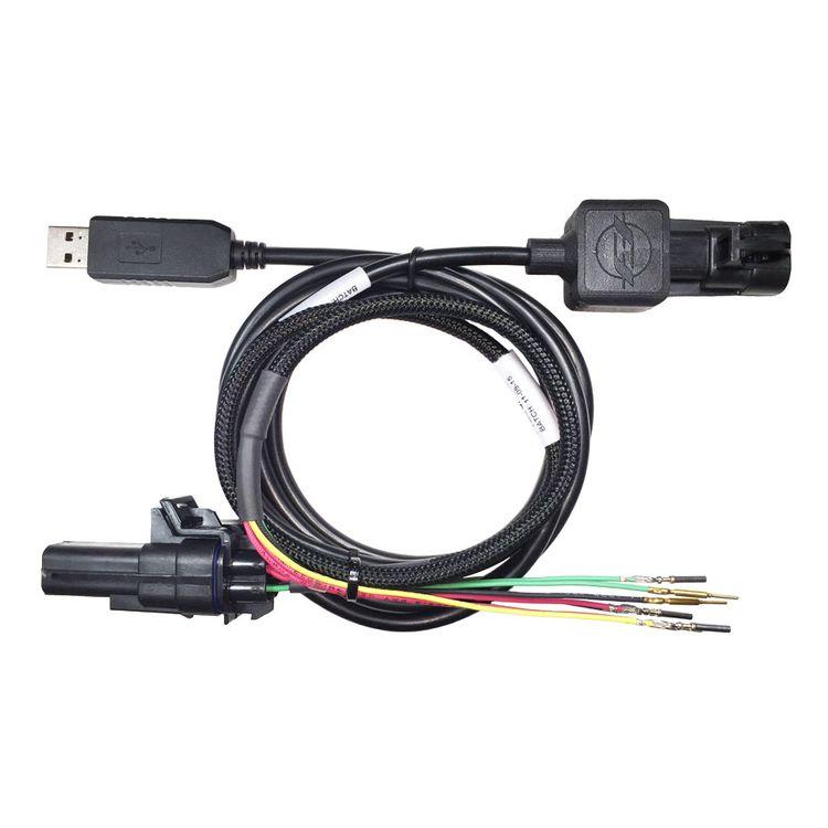 Flash Tune Data-Link ECU Flashing Kit Yamaha FZ-09 / MT-09 2014-2019
